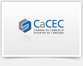 Isologotipo CaCEC