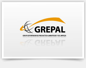 Isologotipo Grepal